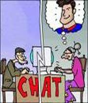 دوستی اینترنتی