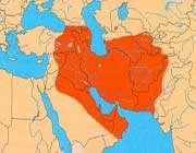 l'empire sassanide