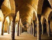 иранская архитектура
