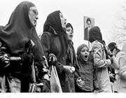 اسلامی انقلاب اور خواتین کا کردار