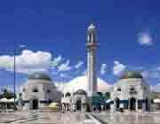میاں محمد بخش کا مزار