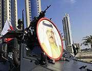 ürdünden bahreyne 2 bin işgalci asker!