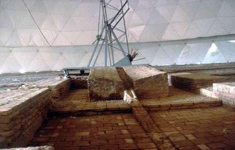 بزرگترين رصدخانه جهان