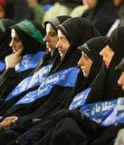 islamda kadinin yeri