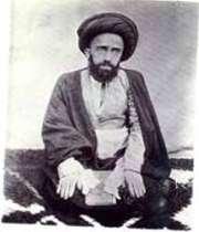 سید محمد باقر شفتی