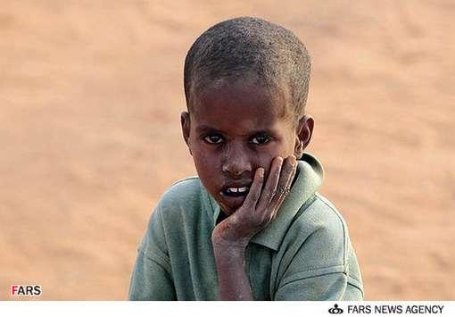 :: سومالی ، فاجعه ای كه می تواند ننگی بر پیشانی بشریت باشد!..