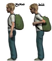 کوله پشتی دانش آموز