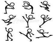 رقص ایروبیک