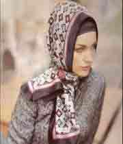 حجاب والی خاتون
