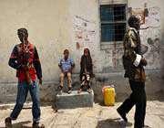 سومالی از چه چیز رنج میبرد