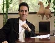 دکتر فیروز نادری، دانشمند ایرانی ناسا