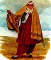 khorassani dress