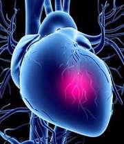 مشکل بیماری قلبی