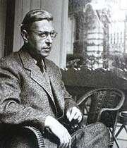 توبیخ یا عفو سارتر