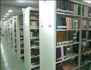 بوشهر فقط یک کتابخانه عمومی دارد