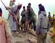 iranian soldiers, iran-iraq war