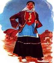 kashani dress