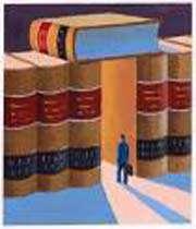 راههايي براي کسب عادت کتابخواني