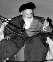 امام خمینی-کاپیتولاسیون