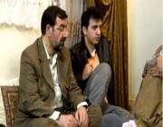 احمد رضایی، محسن رضایی، دوبی