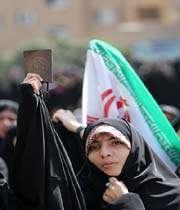 islam dünyasında kadın