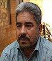 علی رضا مشهدی
