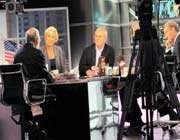 مناظره-لاریجانی-تلویزیون آمریکا