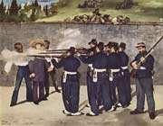 نقاشی ادوارد مانه