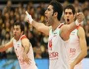 ایران و لهستان-والیبال