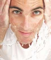 روش تشخیص نوع پوست چرب و خشک