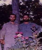 سردار شهید مصطفی ردانی پور