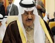 saudi arabia's crown prince nayef bin abdul aziz