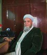 ابوالحسن علی ابن اسماعیل اشعری