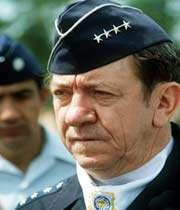 ژنرال هایرز