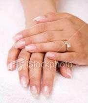 انگشت انگشتری