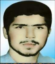 شهید محمدرضا پارسائیان