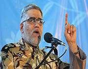 iran'ın doğusunda yeni askeri tatbikat başlıyor
