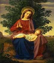 حضرت مریم علیها السلام