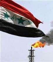 خاورمیانه-نفت