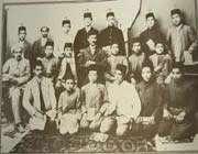 مدارس قاجار