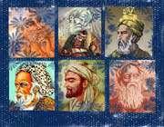 периоды развития персидской литературы