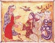 مکتب بین المللی عباسی (بغداد)