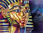 употребление слова фараон в коране и библии