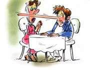 هفت دروغ بزرگ درباره ازدواج