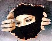хиджаб и фантазии