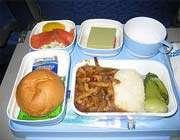 بهترین تغذیه هنگام سفر هوایی