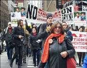 антиамериканское восстание в поддержку ирана в 80 городах сша