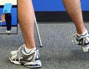 ورزش درد زانو
