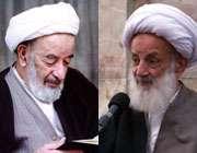 آیت الله حق شناس،مجتهدی تهرانی