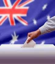 انتخابات-استرالیا